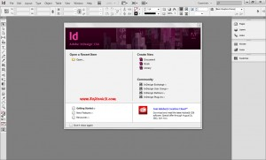 Formation InDesign Ottawa
