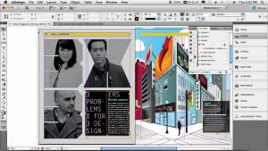 Cours Adobe InDesign Montréal